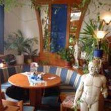 Hotel Kronprinz in Bedekaspel