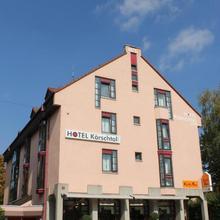 Hotel Körschtal in Stuttgart