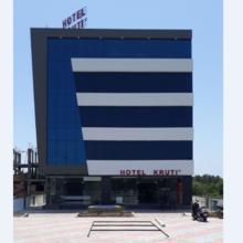 Hotel Kruti in Somnath