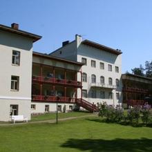 Hotel Kruunupuisto in Lotjola
