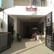 Hotel Kshipra Dham in Ujjain