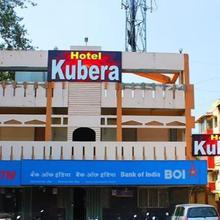 Hotel Kubera in Namik