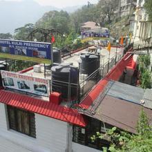 Hotel Kulri Presidency (knaukin House) in Dharda
