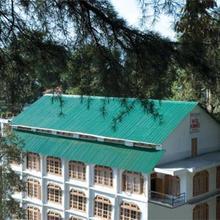 Hotel Kumar's in Dalhousie