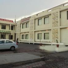 Hotel Kumkum Palace in Kishangarh