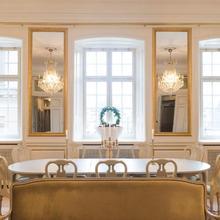 Hotel Kungsträdgården in Stockholm