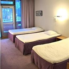 Hotel Kuninkaantie in Takkula