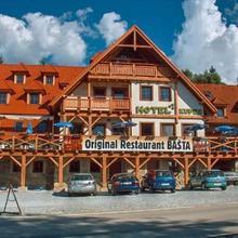 Hotel Kupec Frymburk in Frydava