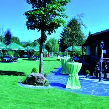 Hotel Kupper in Hanviller