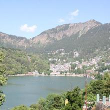 Hotel Kurmanchal in Nainital