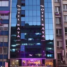 Hotel Kâya in Gaziemir