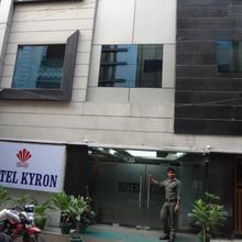 Hotel Kyron in New Delhi
