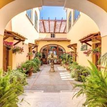 Hotel La Badia in Sorrento