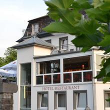 Hotel La Baia in Masburg
