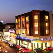 Hotel La Capitol in Panaji