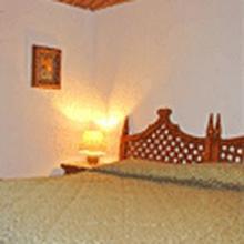 Hotel La Casona Temazcal in Las Trancas