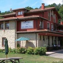 Hotel La Ercina in Elgueras