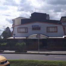 Hotel La Estación in Bogota