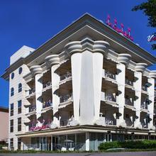 Hotel La Gradisca in Rimini