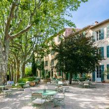 Hotel La Magdeleine Mathias Dandine in Aubagne
