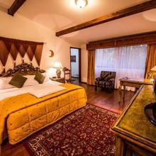 Hotel La Mansion Del Sol in Guadalajara