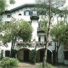 Hotel La Meridiana in Venice