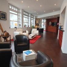 Hotel La Perriere in Lorient