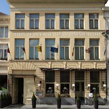 Hotel La Pomme D'or in Wortegem