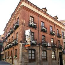 Hotel La Posada Regia in Leon