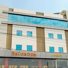 Hotel La Prime in Himayatnagar