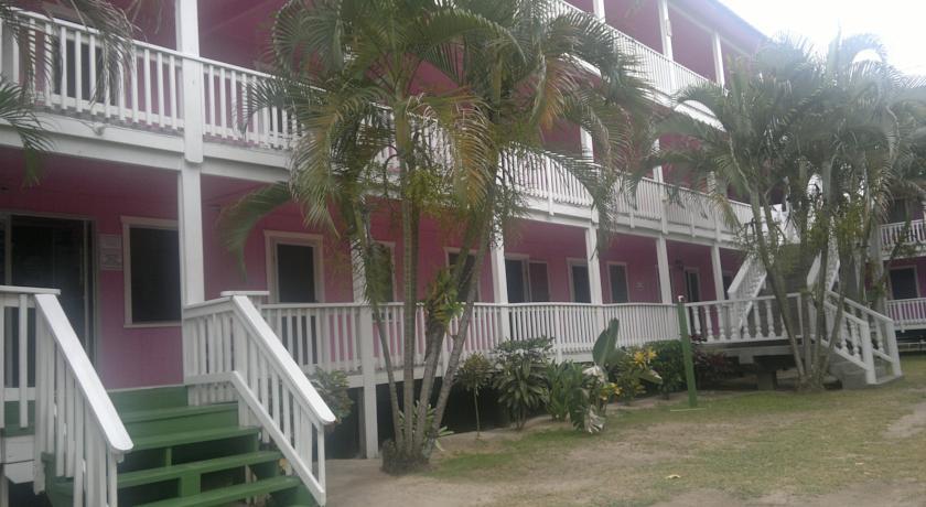 Hotel La Quinta Roatan in Pensacola
