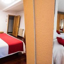 Hotel La Rambla in Arguisal