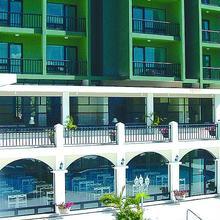Hotel La Riviera de Atitlan in Agua Escondida
