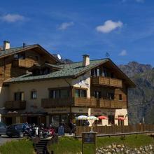 Hotel La Tea in Livigno