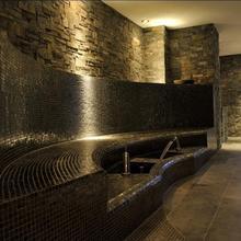 Hotel La Val Bergspa Brigels in Kastris