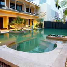 Hotel La Villa Khon Kaen in Khon Kaen
