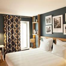 Hotel La Villa Saint Germain Des Prés in Paris
