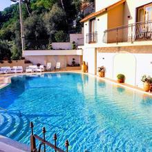Hotel La Vue D'or in Capri