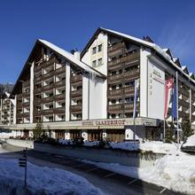 Hotel Laaxerhof in Kastris