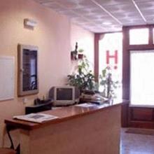 Hotel Laberinto in Aragosa