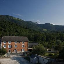 Hotel Ladagnous in Coarraze