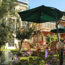 Hotel Ladakh Greens in Leh