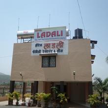 Hotel Ladli Lodging in Pune