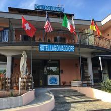 Hotel Lago Maggiore in Casorate Sempione