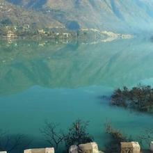 Hotel Lake View in Sojha