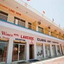 Hotel Lakeside in Khajuraho