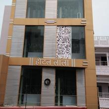 Hotel Lala in Badhal