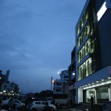 Hotel Lalaji's Executive in Aurangabad