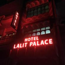 Hotel Lalit Palace in Lalitpur