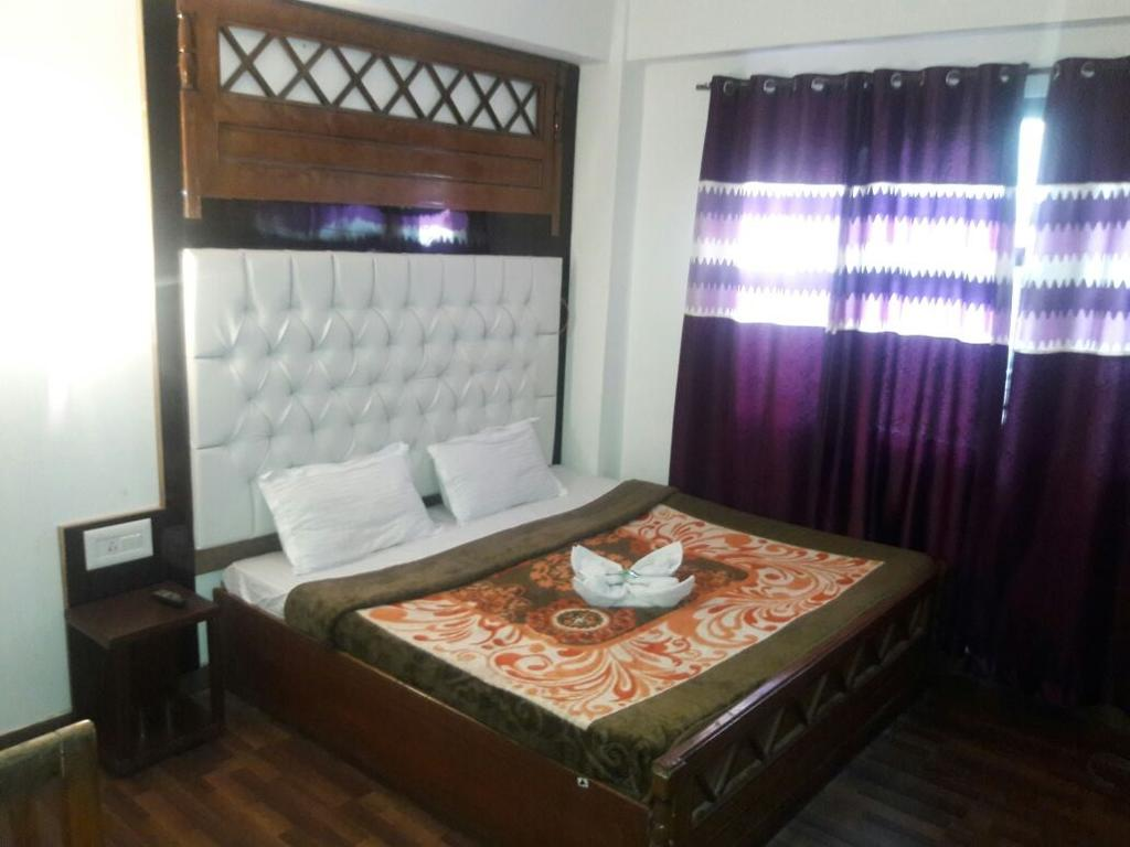 Hotel Laljee in Chail